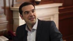 Δήλωση Τσίπρα: «Δεν θα θάψουμε τη Δημοκρατία» και μην εκλαμβάνετε την ειλικρινή μας διάθεση για λύση ως