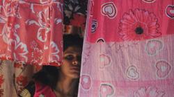 A Fleeting Encounter: The Women Of