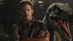 Το «Jurassic World» έκανε ιστορικό ρεκόρ από το πρώτο Σαββατοκύριακο προβολής