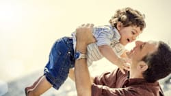 Disposable Dads and the Myth of the Modern