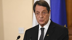 Στα Ιεροσόλυμα ο Πρόεδρος της Κύπρου στα πλαίσια συζητήσεων του Κυπριακού και άλλων