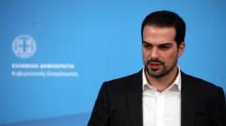 Σακελλαρίδης: Δεν υπάρχει αδιέξοδο, οι προσπάθειες