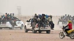 Le Niger pris malgré lui dans les grandes migrations