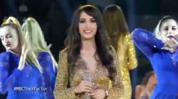 La Marocaine Hind Ziadi s'incline en finale de X Factor