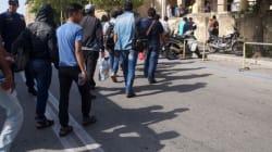 Δουλέμποροι διακινούν μετανάστες με