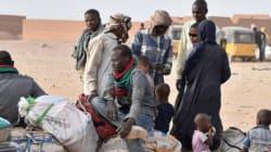 Migrants: les rêves d'Ousmane et le cauchemar d'Ali se croisent au
