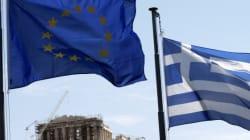 Η νέα ελληνική σημαία κατά τη γαλλική εφημερίδα Le