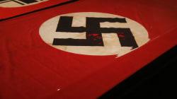 Nazis Do Not Belong In Modern