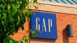 Le groupe d'habillement américain Gap va