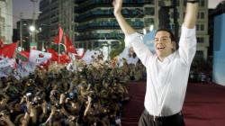 Griechenland braucht endlich eine gute