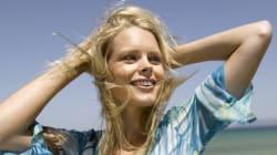 Mode d'emploi: Les 5 coiffures express et hot de l'été