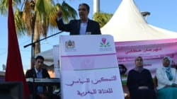 Aziz Rebbah accuse certains partis de vouloir s'allier avec des trafiquants de