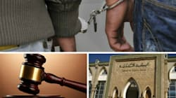 Le jugement des deux marocains poursuivis pour
