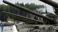 La Russie renforce son arsenal nucléaire en réponse aux projets du