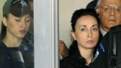 Δίκη Τσοχατζόπουλου: Αίτηση εξαίρεσης του δικαστηρίου από τη Βίκυ Σταμάτη. «Θερμό επεισόδιο» με την πρώην σύζυγο του Νίκου
