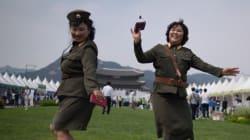 Χάπια τύπου βιάγκρα και κοσμήματα που καθαρίζουν το αίμα: Τα προϊόντα που θέλει η Βόρεια Κορέα να