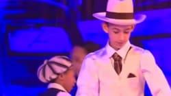 Fête de fin d'année: Le prince héritier et la princesse Lalla Khadija en spectacle devant la famille