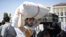 Syrie: les réfugiés rentrent à Tall Abyad libéré de