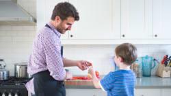 15 μαθήματα ζωής που κάθε πατέρας δίδαξε στα παιδιά