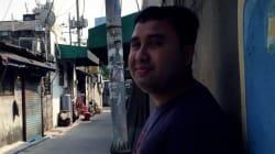 [허핑턴포스트코리아 인터뷰] 방글라데시에서 온 이주노동자 '알 마문'은 이제 영화를