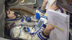 Les femmes partent à la conquête de l'espace
