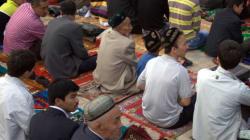 La ramadan est restreint dans la région du Xinjiang par le gouvernement