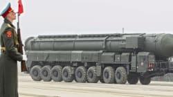 Die Gefahr steigt - neue Verhandlungen über Atomwaffen sind dringend