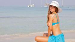 Mode d'emploi pour contrer les inconvénients beauté de l'été: Piqûres, coups de soleil et