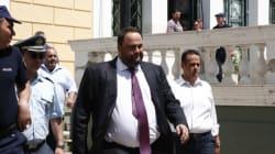 Οι διάλογοι Μαρινάκη με τον ανακριτή κατά την πολύωρη απολογία