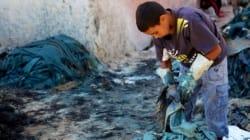 69.000 enfants travaillent encore au Maroc, principalement en milieu