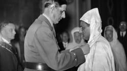 France- Maroc: il y a 70 ans, Mohammed V était fait « Compagnon de la libération