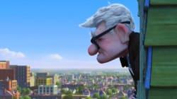 7 φορές που οι παιδικές ταινίες της Pixar έκαναν τους ενήλικες να