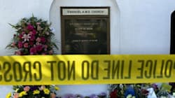 Charleston's Dylann Roof Is a Terrorist - It's Time the Media Starts Calling Him