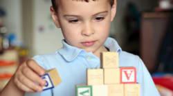 자폐증은 부모의 나이와 얼마나 상관관계가