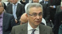 Θόδωρος Ρουσόπουλος: Ένας φίλος ήρθε απόψε απο τα