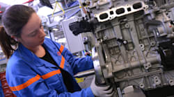 Peugeot Citroën confirme l'annonce de Hollande: un