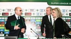 Η UEFA και η αλλαγή των