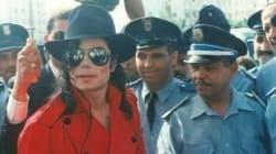 Quand Michael Jackson foulait le sol