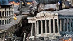 Ο μεγάλος σεισμός στο συγκλονιστικό εξώφυλλο του Der Spiegel για την αποτυχία της