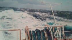 Ψάρεμα καρχαριών, πειρατές και τυφώνες: Ένας ναυτικός μοιράζεται τις πιο απίστευτες ιστορίες
