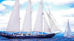 Spetses Classic Yacht Regatta 2015 - Μέρα 2η: Υπέροχες φωτογραφίες από τις