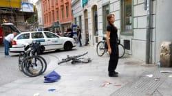 Αυστρία: 26χρονος έριξε με ορμή το αυτοκίνητό του πάνω σε πεζούς και άρχισε να τους κυνηγά με