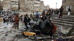 Un avion de combat émirati s'écrase au Yémen, ses deux pilotes
