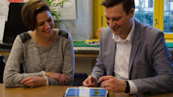 Estland: 3 Wochen beim digitalen