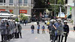 Απόρρητη διαταγή θέτει σε συναγερμό την Αστυνομία υπό τον φόβο κοινωνικών