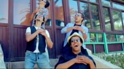 Avec Tchoumira, Uptown Funk a désormais sa parodie