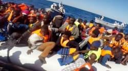 Migrants: L'UE lance son opération navale de lutte contre les