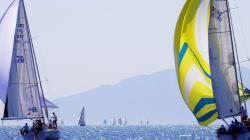Η Aegean Regatta είναι προ των