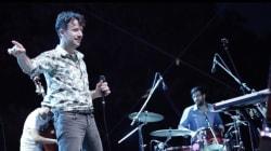 Κερδίστε 2 διπλές προσκλήσεις για τη συναυλία του Κωστή Μαραβέγια στον Κήπο του Μεγάρου