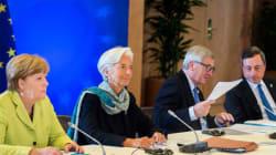 Νέο Eurogroup την Τετάρτη και απόφαση στη Σύνοδο της Πέμπτης. «Βιώσιμο το χρέος» για Μέρκελ, «όχι» σε ελάφρυνση από